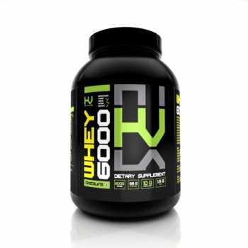 Whey 6000 supplements online India